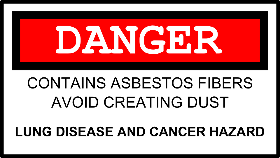 LOS ANGELES ASBESTOS INSPECTIONS